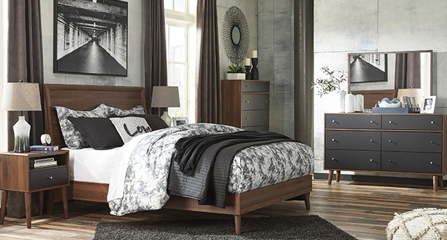 Bedrooms Sarah Furniture, Accessories & More | Houston, TX