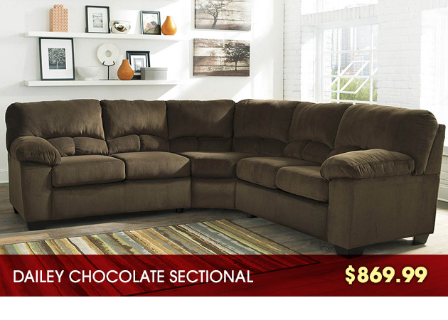 Sectional Living Room Set